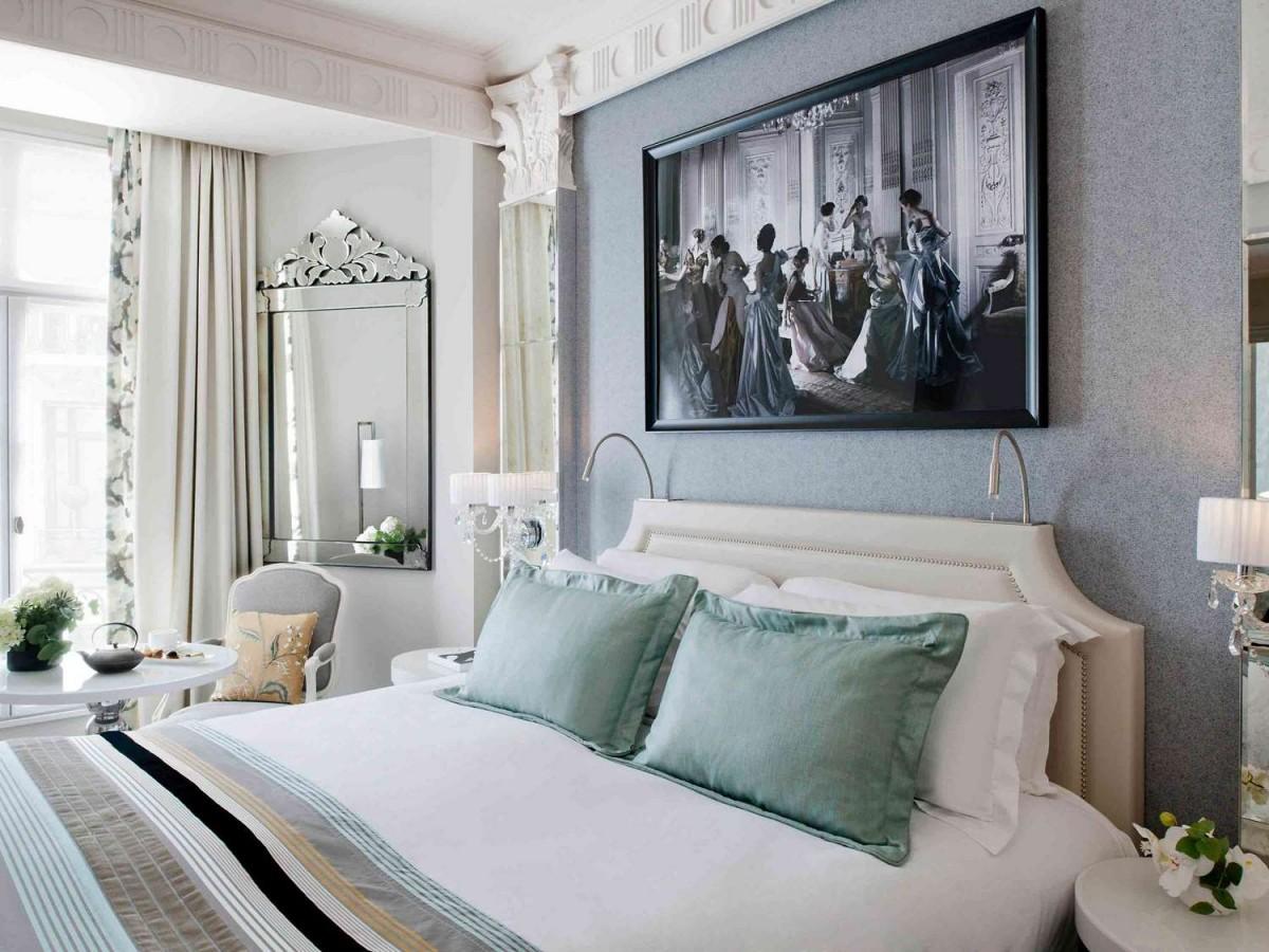 sofitel paris le faubourg luxury. Black Bedroom Furniture Sets. Home Design Ideas