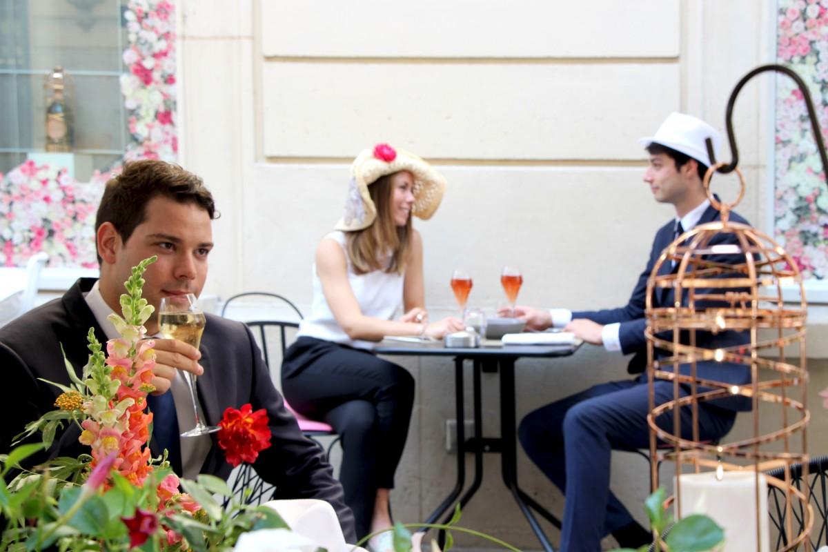 champagne-garden-party